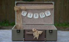 32+ trendy wedding card holder suitcase