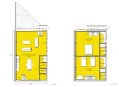 c-Home 8x20 - c-Home: Sustainable Prefab