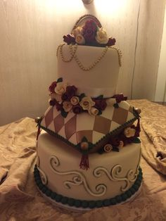 Birthday cake for 90 year old who loves butterflies Terris