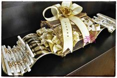 Wedding Souvenirs Tray
