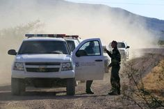 After Intense Pressure, Border Patrol Use Of Force Guidelines Released