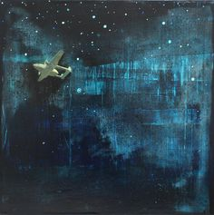 Veronica Normann Jensen Nightwatchers 80x80