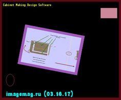 Cabinet Making Design Software 102448   The Best Image Search