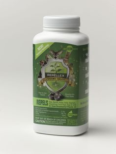 Animal Repellent Tablets Absorbed by Plants   Gardener's Supply