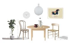 """""""Stue"""" by christine-delmar on Polyvore featuring Le Klint and Stelton"""