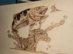 hawaiian  pyrography | Posts: 161