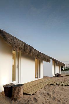 Casas Na Areia, Comporta Portugal