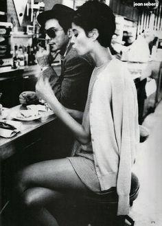 Tata Jazz Blog: Christy Turlington for Vogue US October 1990