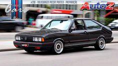Project Cars #200: a história do Passat Pointer de Gustavo Loeffler