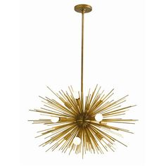 Zanadoo Chandelier | Tonic Home $1918 http://www.tonichome.com/collections/lighting-ceiling-lights/products/zanadoo-chandelier