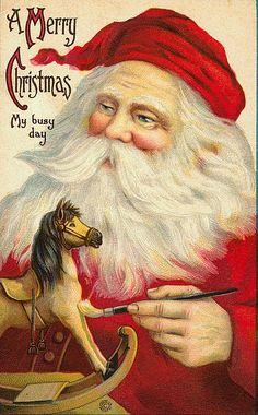 Sisters Warehouse: Countdown al Natale...
