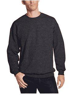 Top 14 Best Sweatshirt Reviews (March, 2019) - Buyer's Guide Sweatshirt Dress, Crew Neck Sweatshirt, Top 14, Buyers Guide, Men Sweater, Sweatshirts, Sweaters, December, Cotton