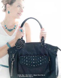 Brand New Shelby Bag!!!  http://edieanne.graceadele.us