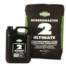 Bostik Screedmaster 2 Ultimate 30kg unit