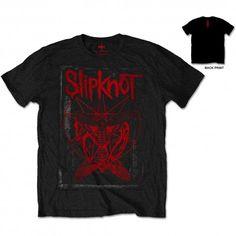Tricou Slipknot: Dead Effect