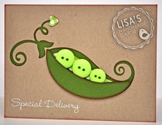 baby-pea-pod-cards-green  How cute!