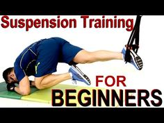 This class is all about leaning suspension training moves and techniques and particular useful for beginners. Bow, RIP60 or TRX exercises for beginners Train...