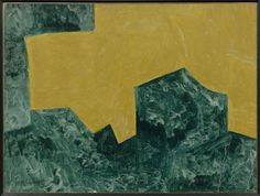 "Serge POLIAKOFF (1900-1969) - Composition abstraite, 1961 - Gouache sur papier[...], mis en vente lors de la vente ""Tableaux, Sculptures, Bijoux, Collection de Flacons de Parfum, Vin"" à Expertisez.com 