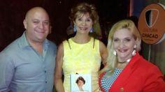 Con Gianni y Saverina de Deseo Rebajar
