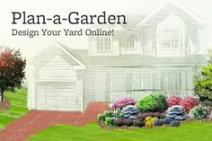 landscape your yard online