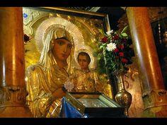 ΠΑΝΑΓΙΑ ΙΕΡΟΣΟΛΥΜΙΤΙΣΣΑ | Παναγία Ιεροσολυμίτισσα Orthodox Icons, Virgin Mary, Christian Faith, Byzantine, Catholic, Religion, Greek, Music, Artwork