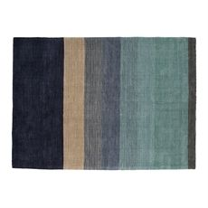 Shop the NIGHTFALL rug. This rug is part of freedom's range of contemporary rugs, runners, mats and rug underlays. Shop online or in store. Freedom Furniture, Rugs And Mats, Teal And Gold, Classic Furniture, Cheap Furniture, Muted Colors, Paint Colours, Contemporary Rugs, Dining Room Design