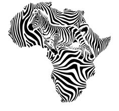 Come with me to Africa Africa Art, Out Of Africa, African Drawings, Art Sketches, Art Drawings, Africa Tattoos, Especie Animal, Celtic Tattoos, Black Art