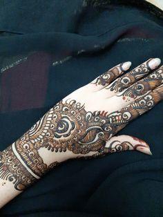 Kashees Mehndi, Henna, Kashee's Mehndi Designs, Hand Tattoos, Hennas