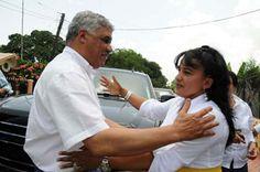 Dirigente del PRM en Bonao advierte no apoyará candidato de su partido