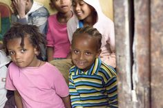 Beautiful Together: Nikon Photographer Tamara Lackey in Ethiopia