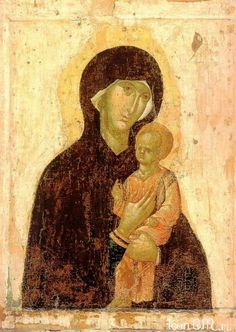 Древние иконы Божией Матери - Поиск в Google