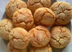 Harcha koekjes. No Bake Cookies, Eid, Ramadan, Cookie Recipes, Muffin, Breakfast, Desserts, Moroccan, African