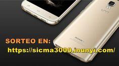 Sorteo Smartphone UMI ROME X en https://sicma3000.inunyi.com/