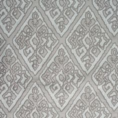 Harmony - Silver fabric, from the Mahala collection by Kai