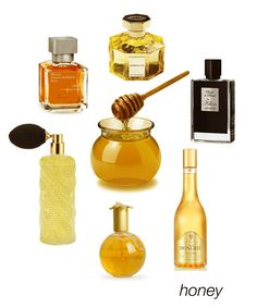 In the mood for a dollop of honey? Here are some of our favorite honey scents: Rappelle-Toi, Back to Black, Eau de Hongrie, Botrytis, Essences Insensees, and Absolue pour le Soir #niche #perfume #luckyscent