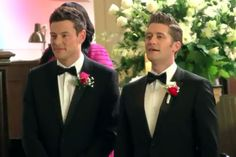 """No one was more surprised that Matthew Morrison who plays character Will Schuester on Glee. When Matt saw his best man to be Finn Hudson(Cory Monteith) kiss his bride to be Emma(Jayma Mays ) on last week's episode """"Diva"""" he was slightly surprised.  How that is going to be resolved in tonight episode 4x14 """"I Do"""" we will have to see . Matthew Morrison in an interview with TV Guide did say after the wedding there will be some big feuds ahead for the characters on Glee. Can you guess who…"""