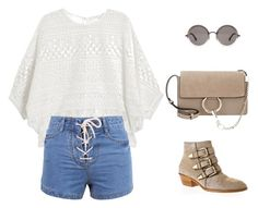 """""""Coachella inspired"""" by marta-isabella ❤ liked on Polyvore"""