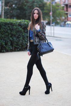 Image about fashion in Moda by Lulu de Castillo Cute Fashion, Fashion Beauty, Womens Fashion, Ladies Fashion, Fashion Ideas, Fashion Photo, Fashion Outfits, Trendy Outfits, Cute Outfits