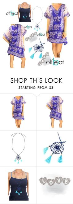 """""""OFFBEATBOUTIQUE.COM#20"""" by alma-ja ❤ liked on Polyvore"""