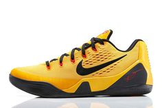 8dcd1cc2c0ae Nike Kobe 9 EM  Nike has officially revealed the upcoming low-top version  of Kobe Bryant s ninth signature shoe. The Kobe 9 EM looks much more  conventional ...