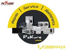 PcKure is one of the leading company providing online home appliances repair and service in Kolkata and Delhi/NCR. If you require any appliance to repair visit pckure.com or call 9088844434