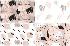 Blush Crush Patterns & Templates - Patterns - 13