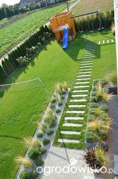 Modern Landscaping, Backyard Landscaping, Herb Garden, Garden Plants, Pinterest Garden, Backyard For Kids, Yard Design, Diy Planters, Horticulture