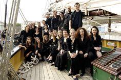 Tonight At 8 PM ET: Carnegie Hall Live: Ensemble Matheus