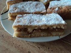Chválospev na jablká: 10 jablkových koláčov, s ktorými bude jeseň sladká Desserts, Food, Tailgate Desserts, Deserts, Meals, Dessert, Yemek, Eten, Food Deserts
