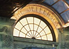 I worked as Sous Chef at The Jefferson Hotel in Washington DC.  I wonderful boutique hotel with great food and great discretion which meant famous people who wanted privacy stayed with us. #jeffersonhotel #washdc #chefkevinashton #boutiquehotels #finedining