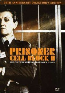 Amazon.com: Prisoner Cell Block H, Set 1 (25th Anniversary Collector's Edition): Elspeth Ballantyne, Betty Bobbitt, Sheila Florance, Maggie Kirkpatrick, Val Lehman, Patsy King, Gerda Nicolson, Colette Mann, Judith McGrath, Joy Westmore, Fiona Spence, Gerard Maguire, Jan Russ: Movies & TV