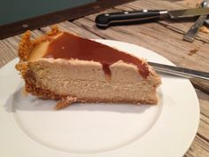 Salted Caramel Cheesecake: The Most Magical Cheesecake You'll Ever Taste