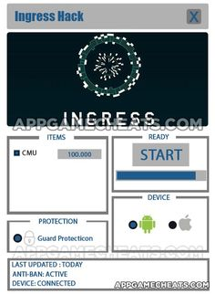 Ingress Cheats, Hack, & Tips for CMU  #Adventure #Ingress #Strategy http://appgamecheats.com/ingress-cheats-hack-tips/