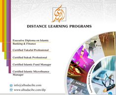 Distance Learning Programs – Flexible – Knowledge Oriented – Convenient & Self-Managed Study Free Banking, Distance Learning Programs, Economics, Have Time, Programming, Online Courses, Islamic, Finance, Knowledge